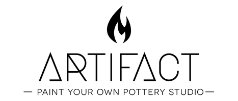 ARTIFACT -PAINT YOUR OWN POTTERY-