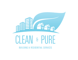Clean & Pure Building & Residential Services