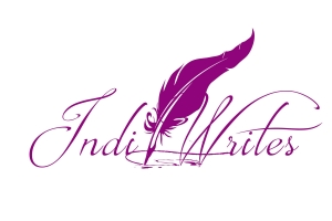 Author Indiana Tuggle (IndiWrites)