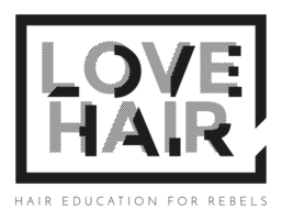 Lovehair // Hair Education for Rebels