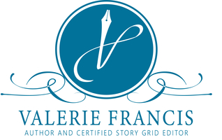 Valerie Francis, Certified Story Grid Editor