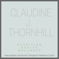 Claudine J Thornhill Nutrition