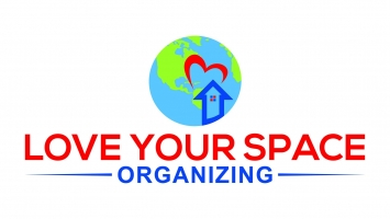 Love Your Space Organizing