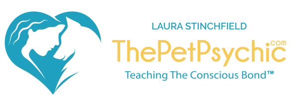 The Pet Psychic ® *  People Medium