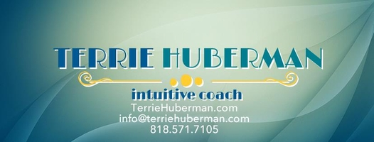Terrie Huberman, Intuitive Coach