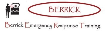 Berrick Emergency Response Training