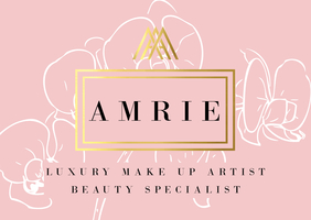 Amrie Luxury Make Up Artist & Beauty Specialist