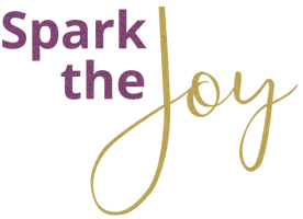 Spark the Joy with Amandalee