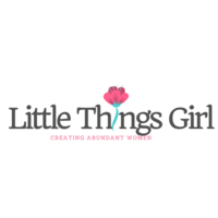 Little Things Girl