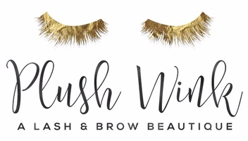 Plush Wink, a lash and brow beautique
