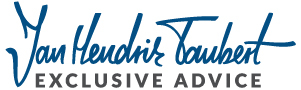 Dr. Jan Hendrik Taubert - Exclusive Advice Worldwide