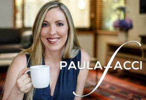 Paula Facci - Growth Coach for Women