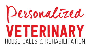 Personalized Veterinary House Calls and Rehabilitation