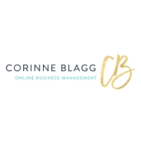 Corinne Blagg- Online Business Management