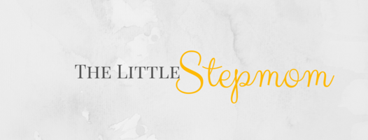 The Little Stepmom