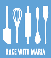 Bake with Maria