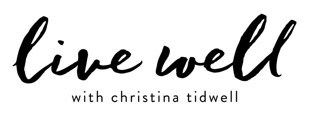 Live Well with Christina