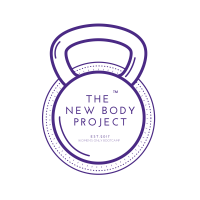 The New Body Project