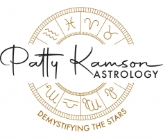 Patty Kamson Astrology