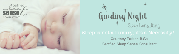 Guiding Night Sleep Consulting