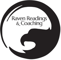 Raven Readings & Coaching
