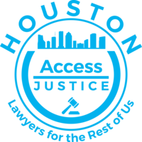 Access Justice Houston