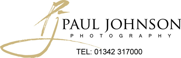 Paul Johnson Photography Ltd