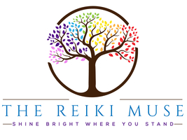 The Reiki Muse