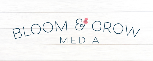 Bloom and Grow Media