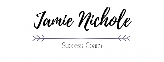 Jamie Nichole - Success Coach