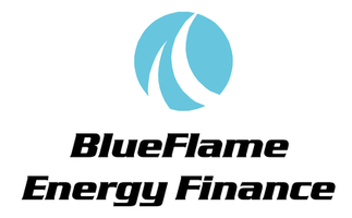 BlueFlame Energy Finance