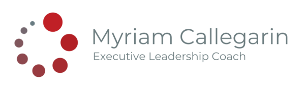 Myriam Callegarin, Executive Leadership Activation
