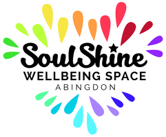 Soulshine Wellbeing - Vicky Rainbow's Booking Page