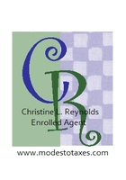 Christine Reynolds EA