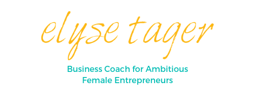 Elyse Tager Business Coach