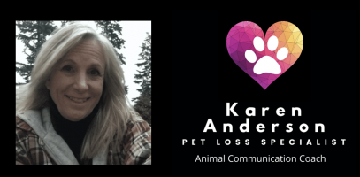 Karen Anderson - Afterlife Expert & Coach