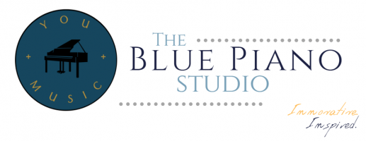 The Blue Piano Studio