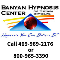 Banyan Hypnosis Center for Training & Services, Inc.