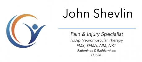 John Shevlin Pain & Injury Specialist