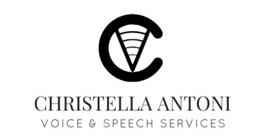 Christella Antoni Voice and Speech Services