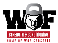 WOF Strength and Conditioning