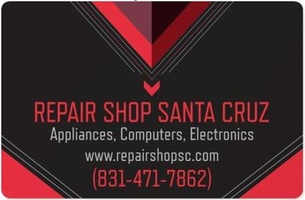 Chris Gonzalez - Repair Shop Santa Cruz