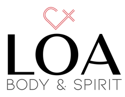 LOA Body & Spirit