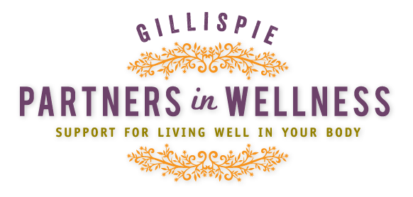 Gillispie Partners in Wellness, LLC