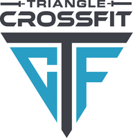 Triangle CrossFit