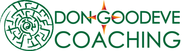 Don Goodeve Coaching