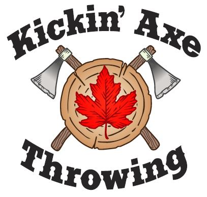 Kickin' Axe Throwing Ltd