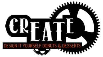crEATe donut co