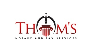 Thom's Notary and Tax Service, LLC