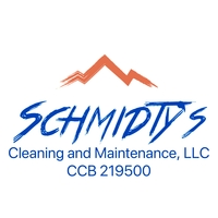 Schmidty's Cleaning and Maintenance